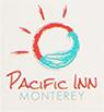 Pacific Inn Monterey - 2332 Fremont St., Monterey, California 93940