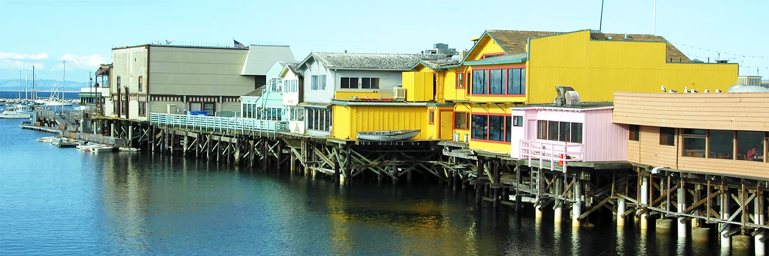 Discovering Monterey Top Attractions